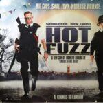 Hot Fuzz UK Quad