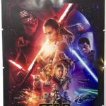The Force Awakens | 2015 | Coming Soon | UK One Sheet