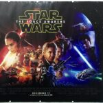 The Force Awakens | 2015 | Final | UK Quad