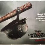 Inglorious Basterds Helmet Style UK Quad