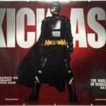 Kick Ass | 2010 | Advance 'Big Daddy' | UK Quad