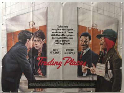 Trading Places UK Quad