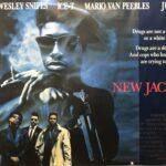 New Jack City | 1991 | Final | UK Quad