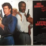 Lethal Weapon 3 | 1992 | Final | UK Quad