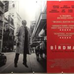 Birdman or (The Unexpected Virtue of Ignorance) | 2014 | Final | UK Quad