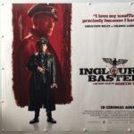 Inglourious Basterds | 2009 | Advance | Colonel Landa Style | UK Quad