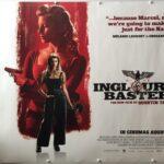 Inglourious Basterds | 2009 | Advance | Shosanna Dreyfus Style | UK Quad
