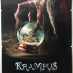 Krampus | 2015 | Teaser | UK One Sheet