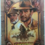 Indiana Jones and the Last Crusade | 1989 | Final | US One Sheet
