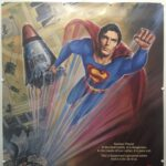 Superman IV The Quest for Peace US One Sheet