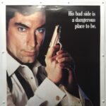 Licence to Kill | 1989 | Teaser | US One Sheet