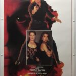 Licence to Kill | 1989 | Final | US One Sheet