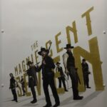 The Magnificent Seven | 2016 | Teaser | US One Sheet