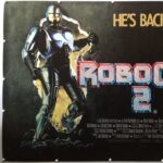 RoboCop 2 | 1990 | Final | UK Quad