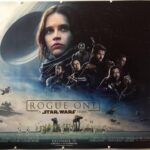 Rogue One: A Star Wars Story | 2016 | Final | UK Quad