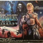 Masters of the Universe | 1987 | Final | UK Quad