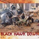 Black Hawk Down Lobby Card