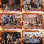 Black Hawk Down | 2001 | US Lobby Card