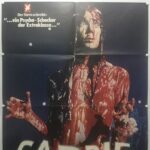 Carrie | 1976 | 1st Release | German A1
