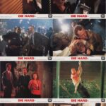 Die Hard | 1988 | UK Lobby Card