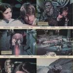 Star Wars: A New Hope | 1977 | US Lobby Card