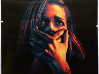 Don't Breathe Teaser US One Sheet