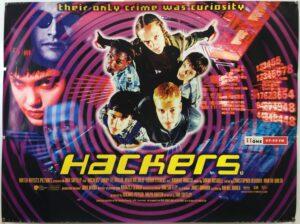 Hackers - UK Quad