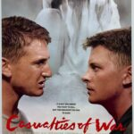 Casualties of War | 1989 | International | US One Sheet