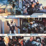 RoboCop 2   1990   UK Lobby Card