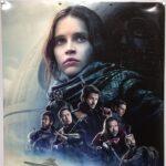 Rogue One: A Star Wars Story   2016   Final   UK One Sheet