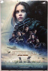 Rogue One: A Star Wars Story FINAL UK One Sheet