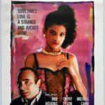 Mona Lisa | 1986 | US One Sheet