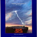 Short Circuit | 1986 | Final | US One Sheet