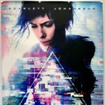 Ghost in the Shell | 2017 | Teaser | US One Sheet