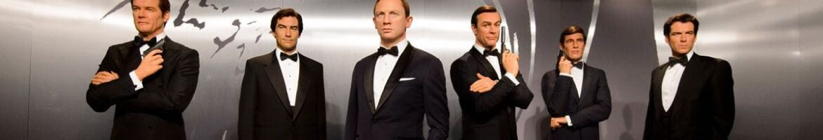 james-bond-waxwork