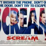 Scream | 1996 | UK Quad