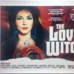 The Love Witch | 2016 | UK Quad
