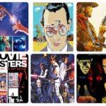 The Collectors Guide to Movie Poster Books