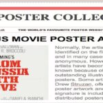 Famous Movie Poster Artists