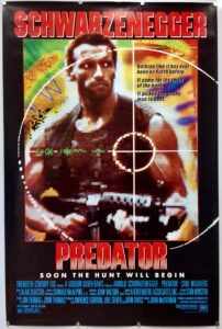 Predator FINAL US One Sheet