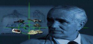 James Bond Gadgets from Inside Q Branch Header