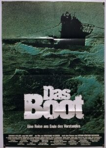 Das Boot (The Boat) FINAL German A1