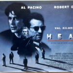 Heat | 1995 | UK Quad