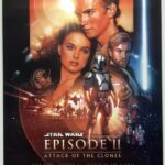 Attack of the Clones | 2002 | Final | US One Sheet