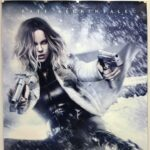 Underworld Blood Wars | 2016 | Advance | UK One Sheet