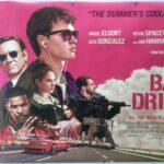 Baby Driver | 2017 | Final | UK Quad