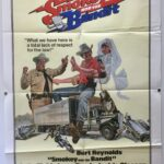 Smokey and The Bandit | 1977 | US One Sheet