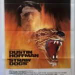 Straw Dogs | 1972 | Style D | US One Sheet