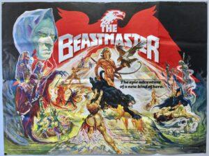 Beastmaster UK Quad