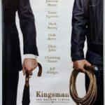 Kingsman: The Golden Circle | 2017 | Teaser | UK One Sheet